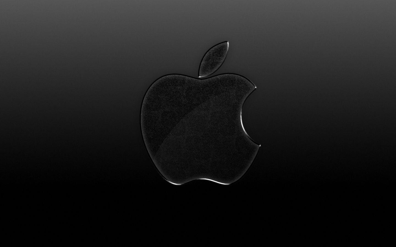hd wallpapers apple inc wallpaper shiny black apple cool mac rh br pinterest com