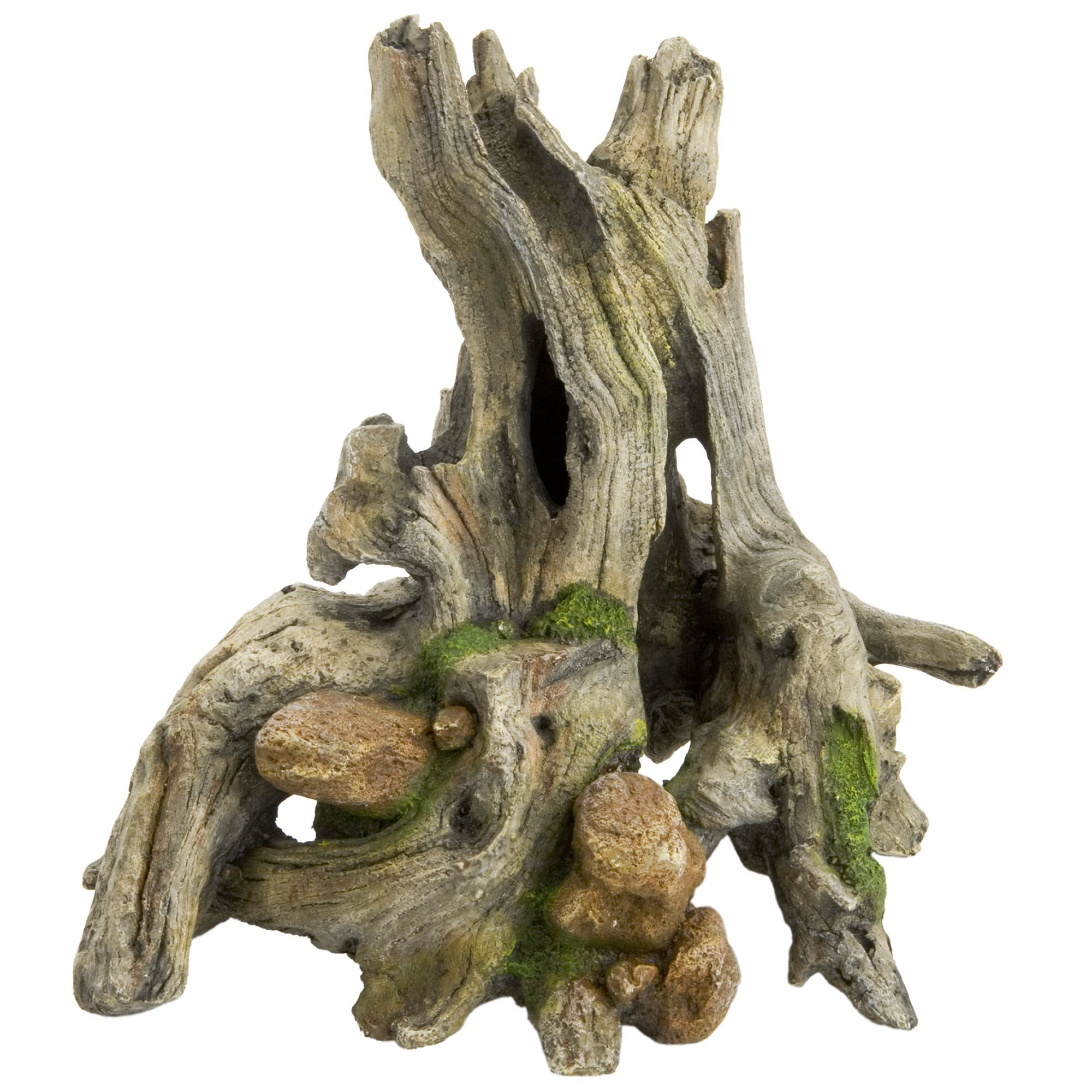 Top Fin Mossy Driftwood Aquarium Ornament In 2020 Aquarium Ornaments Aquarium Driftwood Aquarium Decorations