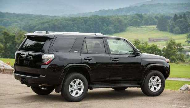 2017 toyota 4runner release date toyota pinterest. Black Bedroom Furniture Sets. Home Design Ideas