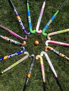 Started Hockey At 8yrs Old Played For My School In Birmingham And University Canterbury Various Clubs York