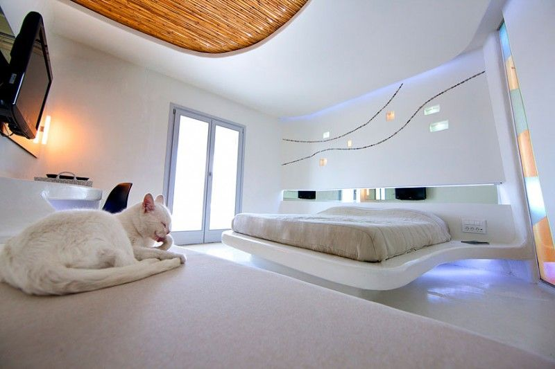 cocoon suitesklab architects | amazing bedrooms, bed room and