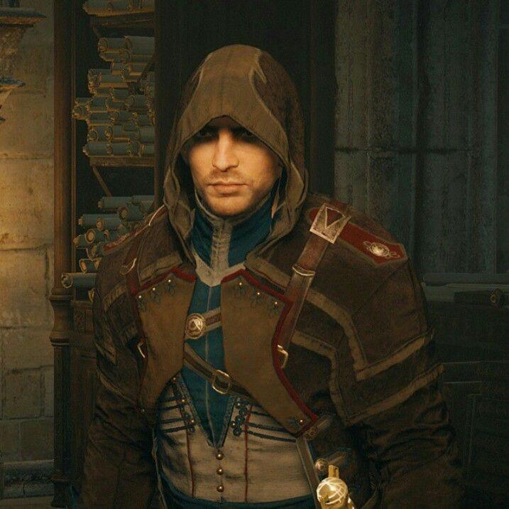 Arno Dorian Mcfarlane Outfit Assassins Creed Arno Dorian Ubisoft
