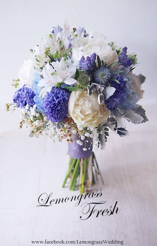 www.facebook.com/LemongrassWedding | Fresh Flower Bouquets ...