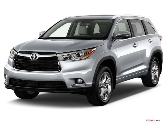 2016 Toyota Highlander With Images Toyota Suv Mid Size Suv