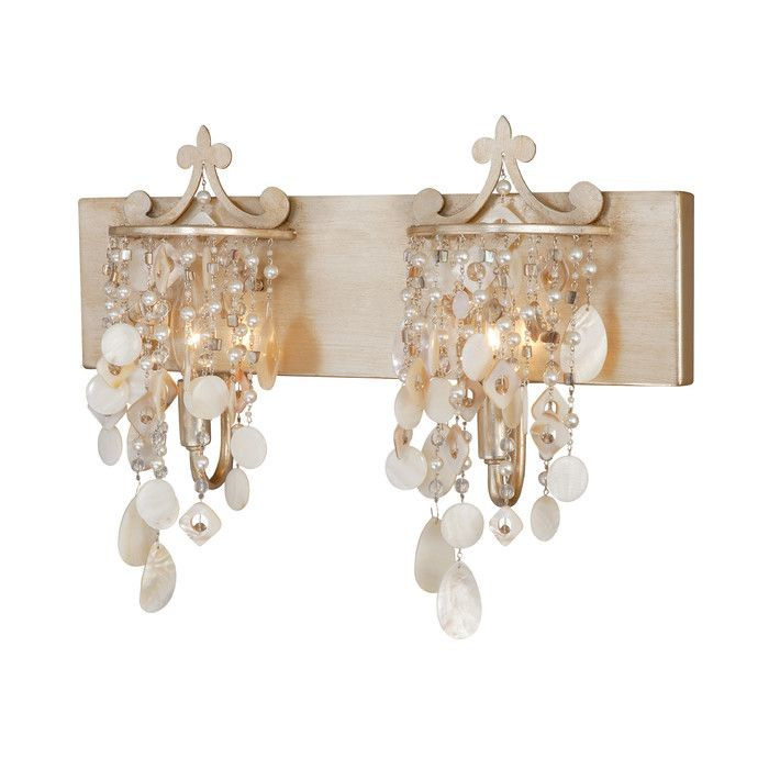 interesting bathroom light fixtures%0A Anastasia  Light Vanity Light