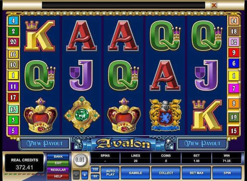 m.scr888.com Casino Avalon Slot Game  is a 5 reel, 20 pay line scr888 casino slot game. Play the funny scr888 Avalon slot game!