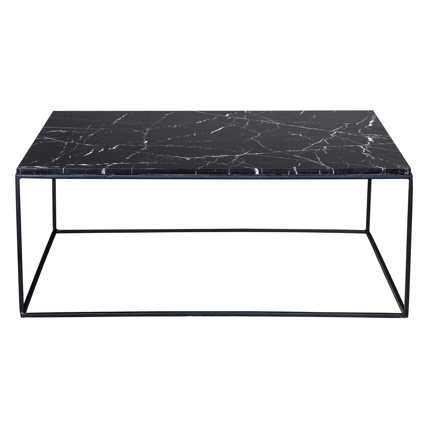 Cdi International Furniture Stone Coffee Table  Large  Tc1259