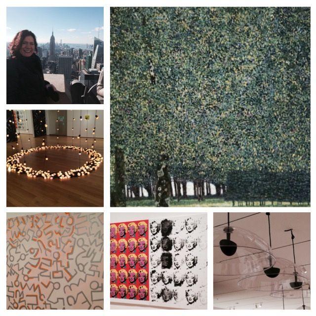 Na 5 prachtige dagen in New York weer met veel inspiratie aan het werk. Zin om met deze nieuwe ideeën, inzichten  en beleving aan de slag te gaan. Vandaag een start gemaakt met twee mooie projecten @Stylinde Nijverdal ...love my job❤️