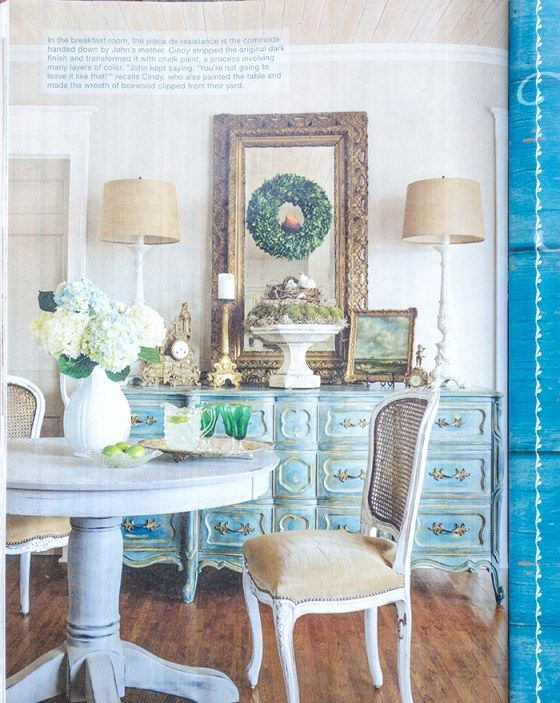 feature in french country style magazine edith evelyn www rh pinterest com
