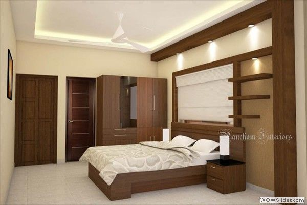 bedroom interiors Home Decor and Design Ideas Pinterest