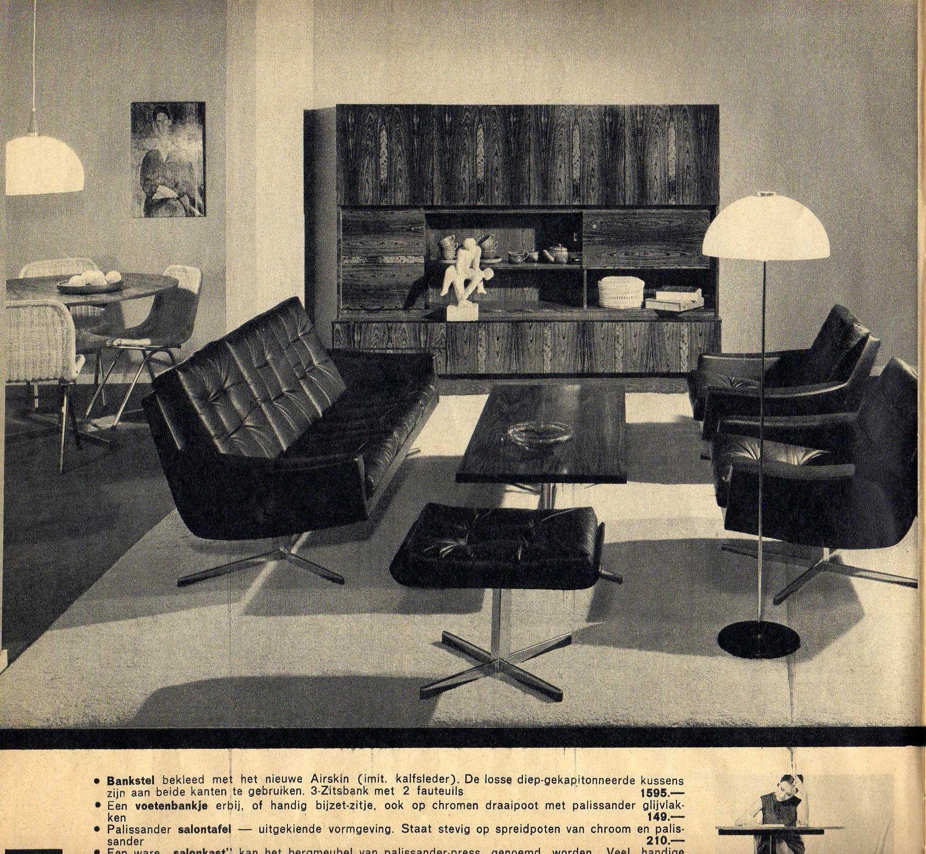 ditto 6-1   1960s interior & fashion   Pinterest   1960s interior