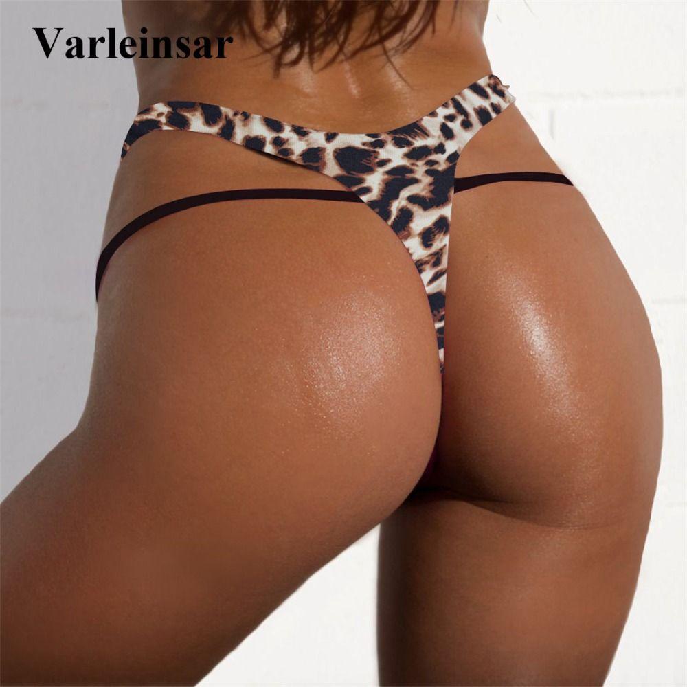 0778b3fd5f13 Thong Bikini · Two Pieces · Swimsuit · Underwear · Bathing Suits ·  Aliexpress.com : Buy 2018 V shape sexy high cut bikini bottom women  swimwear female