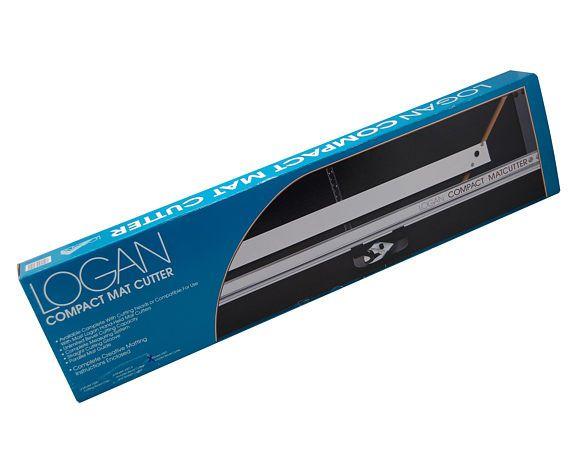 Logan Compact Mat Cutter 32 Model 301 Straight Cutter Craft Supplies Compact