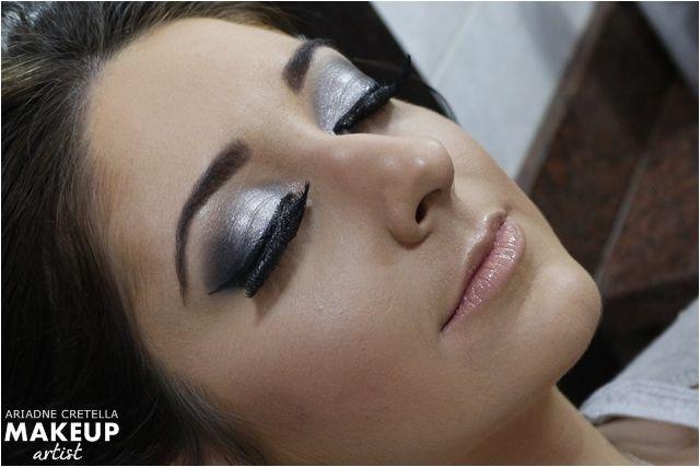 Tudo Make! - Maquiagens Ariadne Cretella – Maquiadora Curitiba