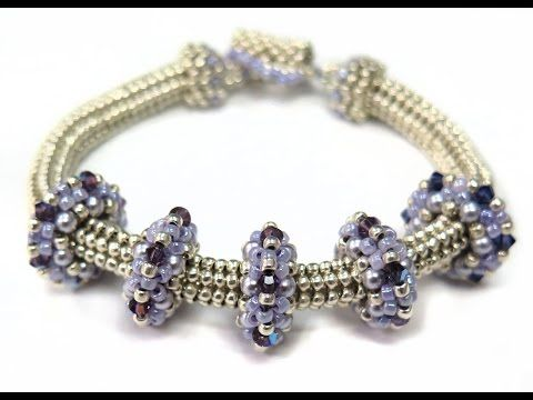 Photo of Jewel School: Satellites Bracelet