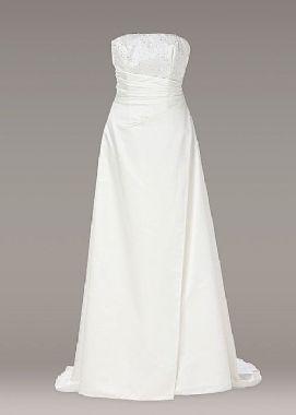 Sasha Wedding Dress By Emily Fox Berketex Bride