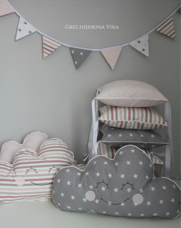 Поделки на детскую кроватку своими руками фото 807