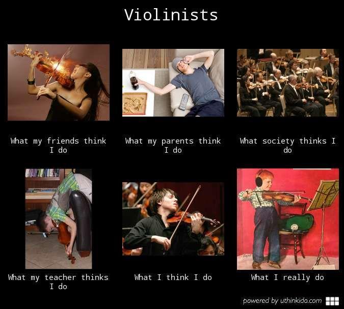 Image 260654 Music Jokes Music Humor Orchestra Humor
