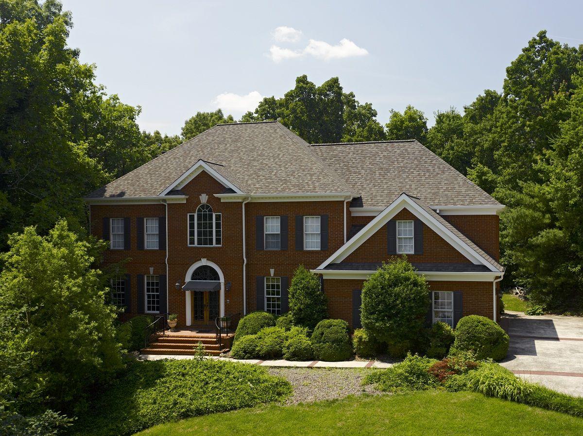 Best Certainteed Landmark In Weathered Wood Residential 400 x 300