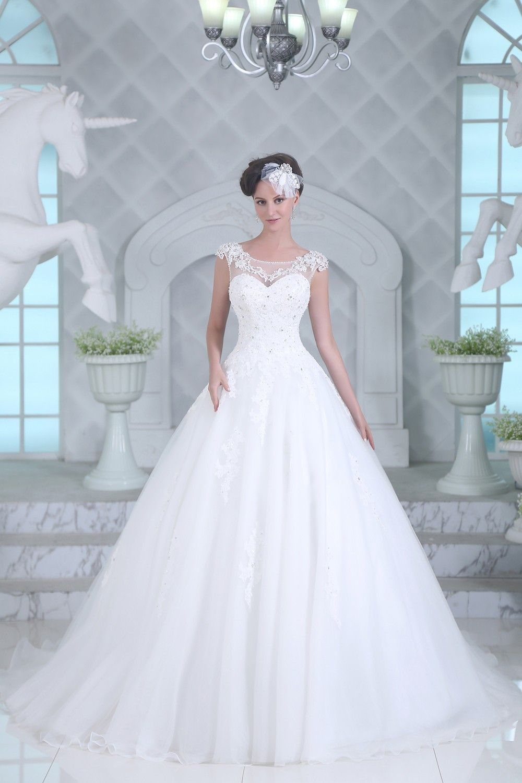 Gitta- nach Maß   Wedding dress, Dream dress and Weddings