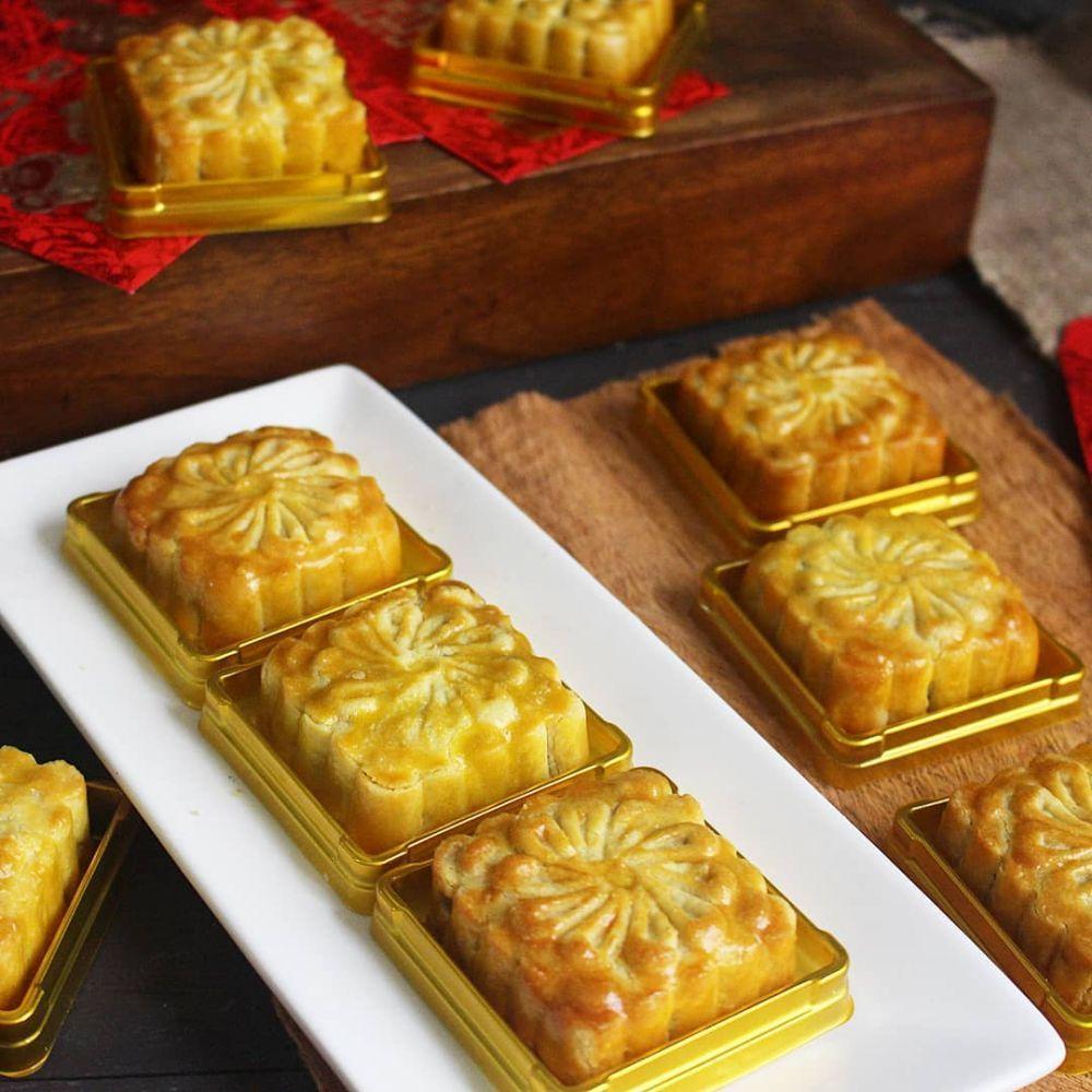 Resep Nastar Kekinian Istimewa Resep Masakan Natal Kue Camilan Resep Biskuit