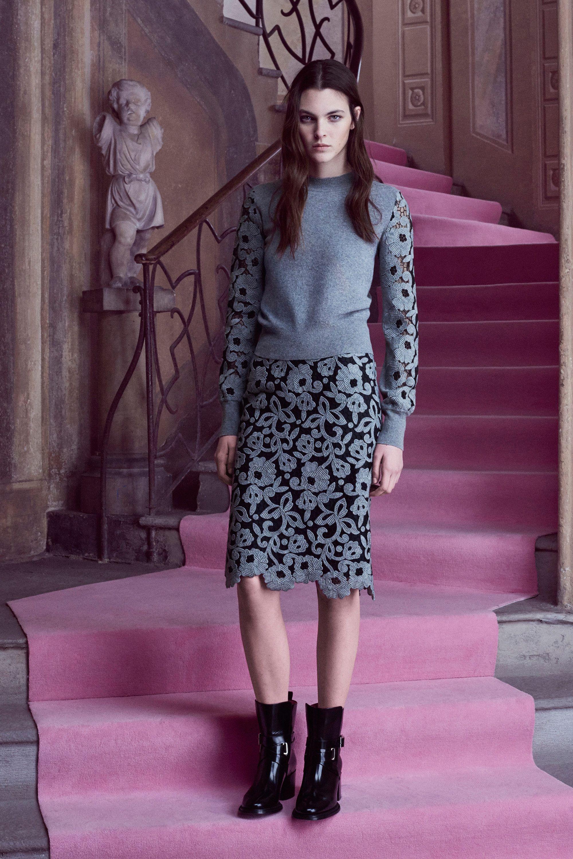 Blumarine Pre-Fall 2016 Fashion Show