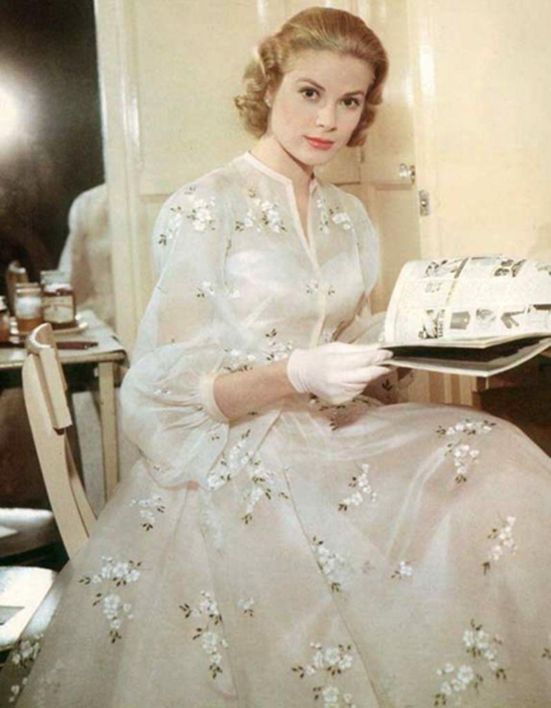 Princess Grace of Monaco | The Royals | Pinterest | Monaco, Princess ...