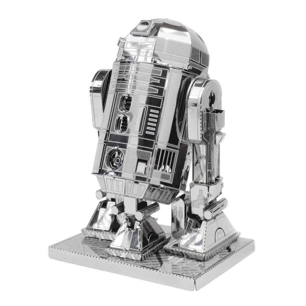 Transformers Megatron Metal Earth 3D Laser Cut Metal Puzzle par FASCINATIONS