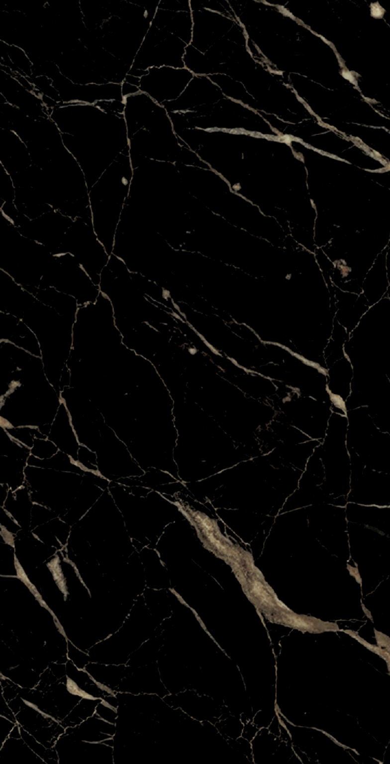 Saint Laurent Black Adds Warmth With A Brass Vein And Would Work Well With A Walnut Vanity Black And Gold Marble Black Marble Tile Marble Texture