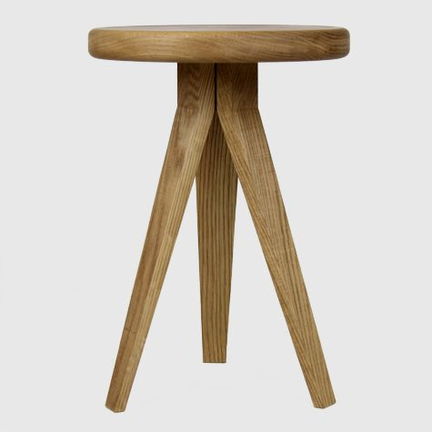 Prop Stool « Young & Norgate