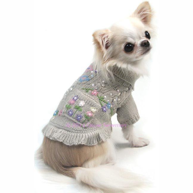 Oscar Newman Little Miss Perfect Sweater | Perritos | Pinterest ...
