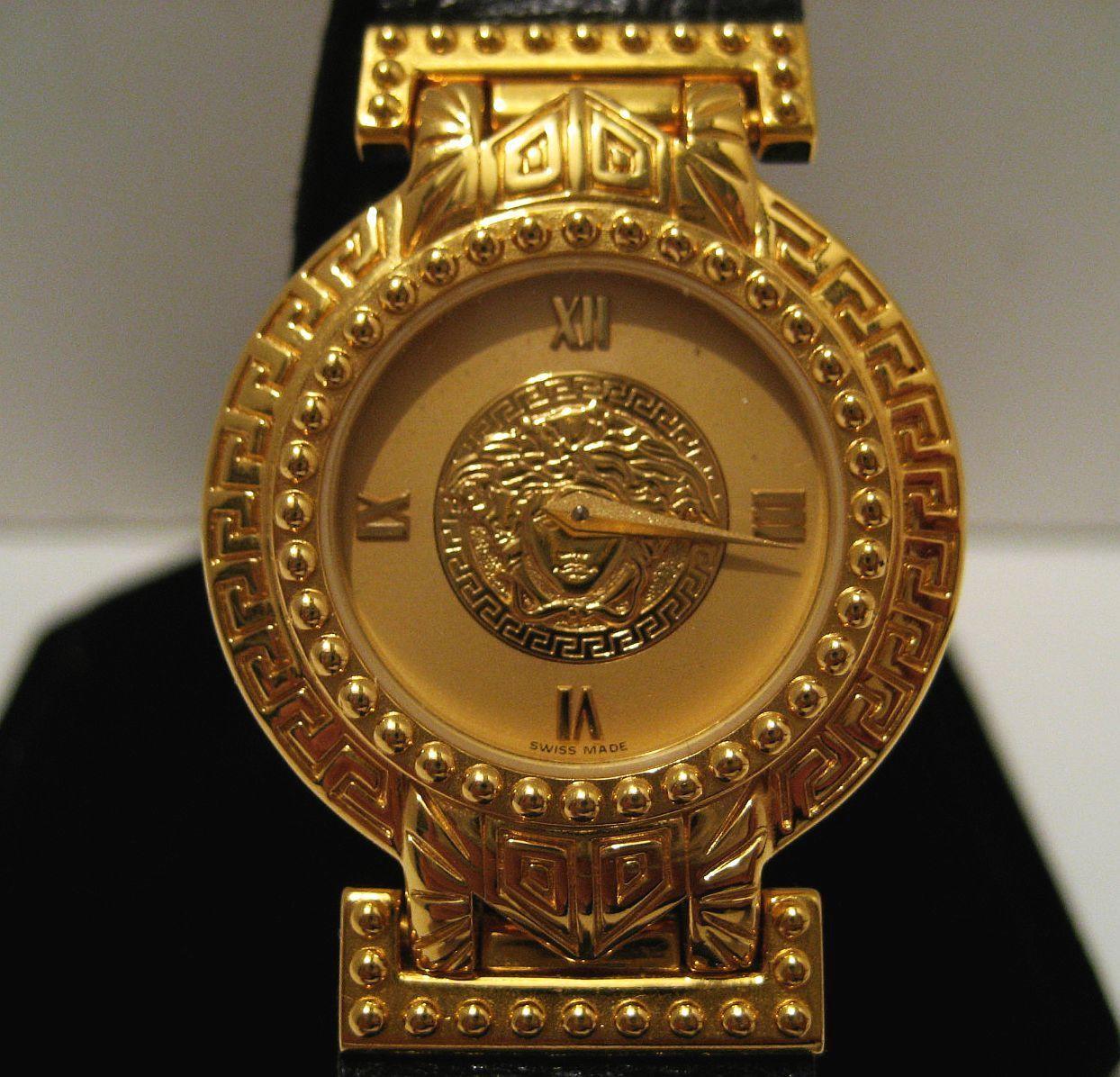 Versace Watches For Men 2019
