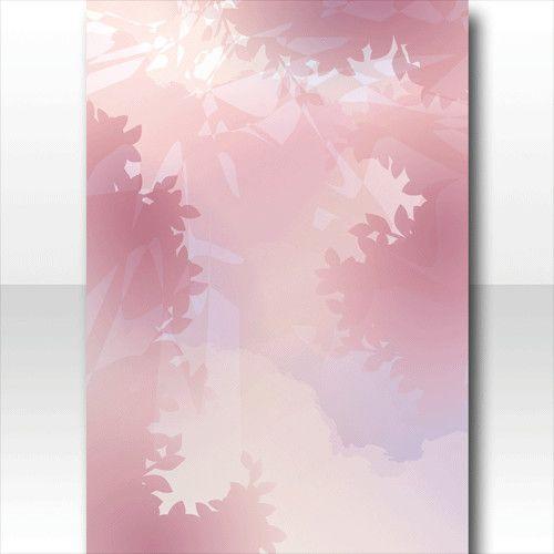 @trade | きらめく湖面の背景 ピンク