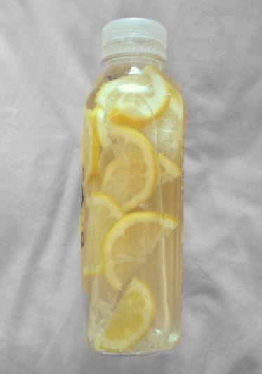 lemonwater is yummy :)