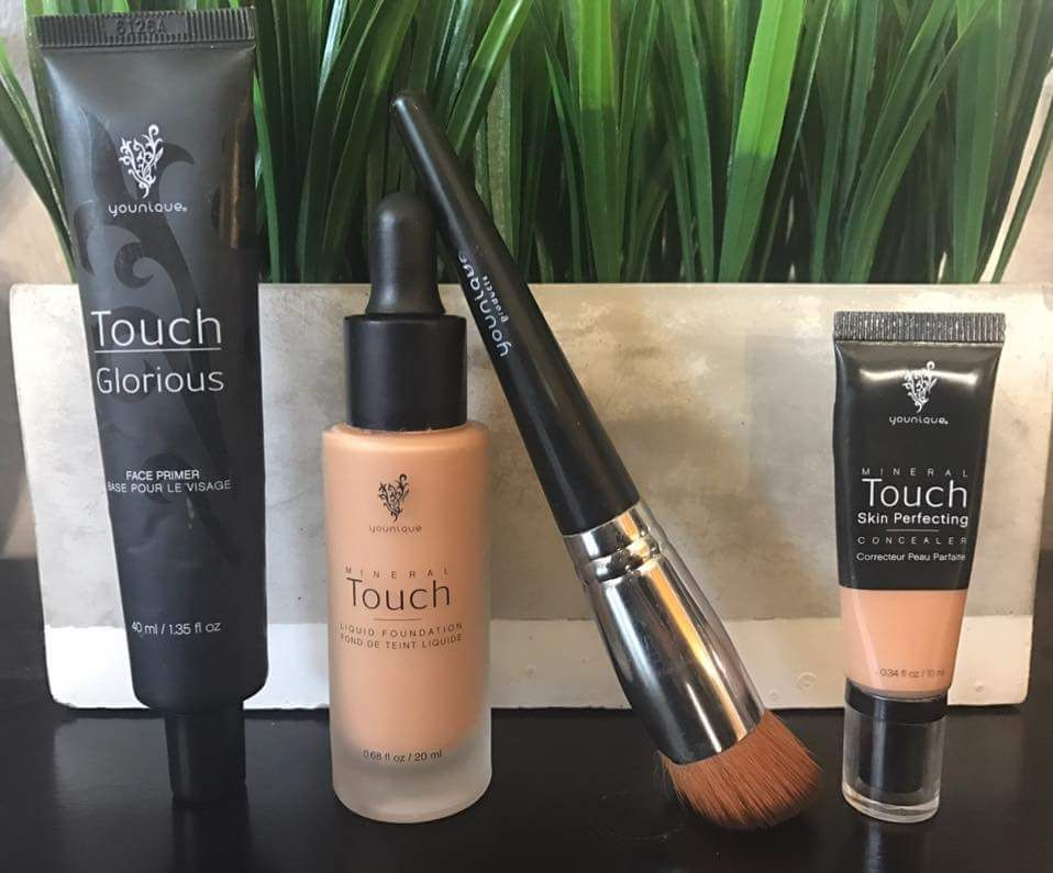 Have you cashed in on this deal yet?  All of this for only $99!!  (Orig $139) 😍  Order here:  www.IgniteBeauty.biz