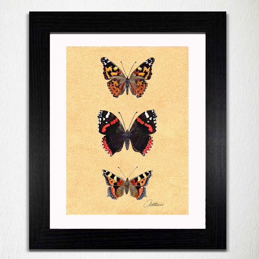 Butterfly Wall Art Butterfly Decor Butterfly Printable Butterfly ...