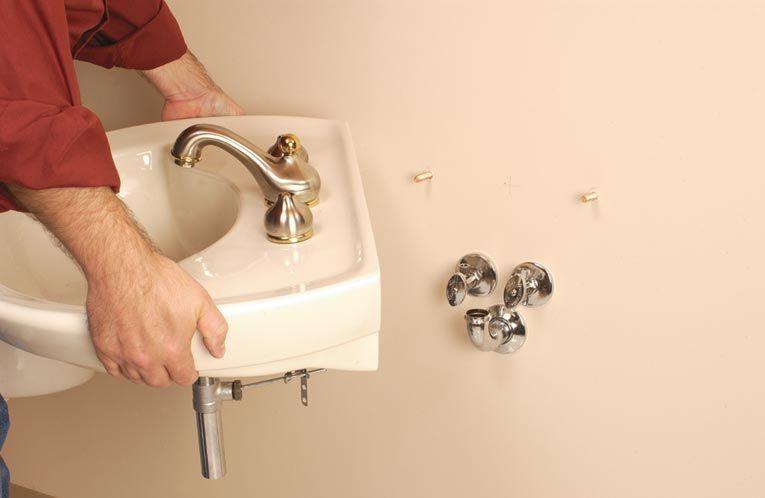 sink bathroom sink drain