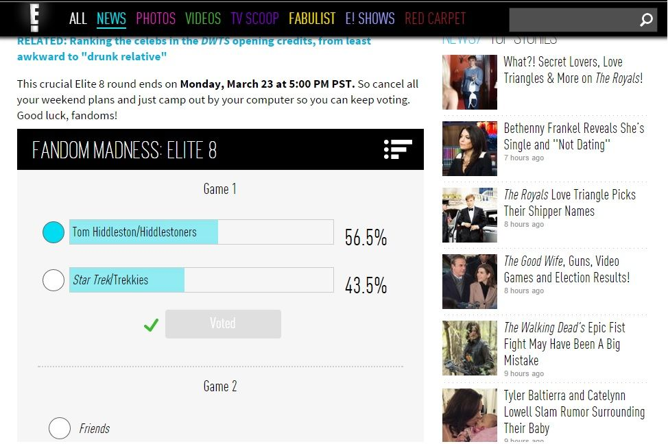http://www.eonline.com/news/637518/fandom-madness-tournament-vote-for-the-final-four LET US CATAPULT HIM TO THE TOP!