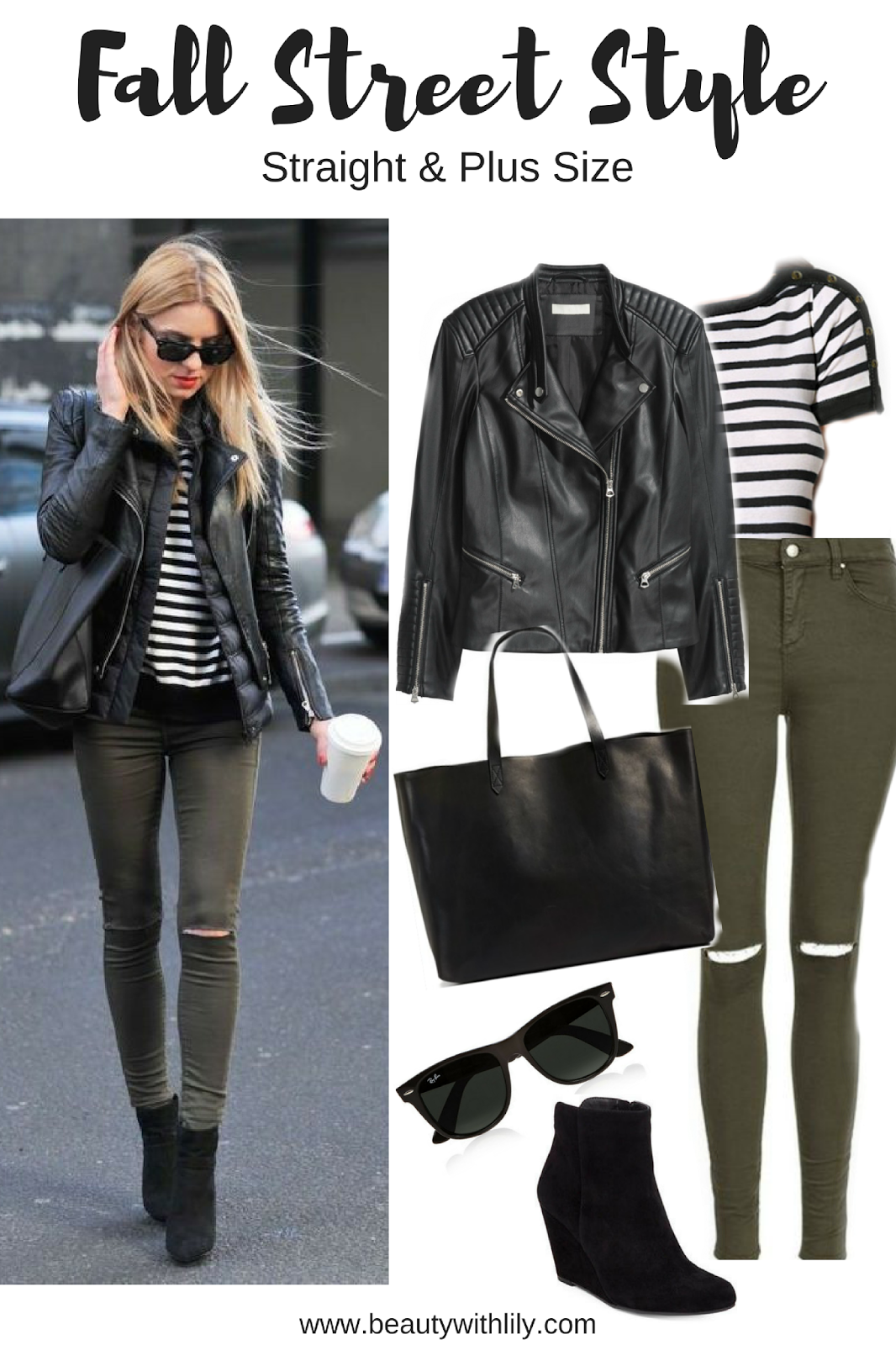 From Pinterest To Your Closet | Edgy fall outfits, Fashion
