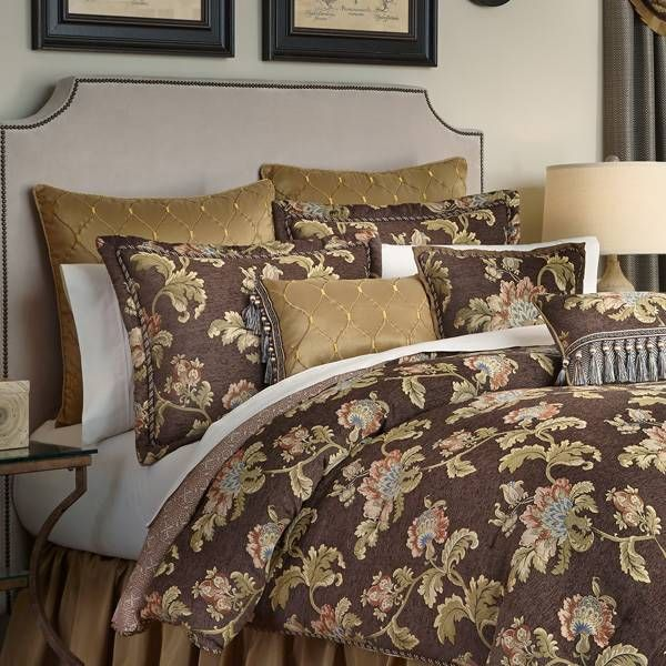 Shop Croscill Savannah Bed Linens   The Home Decorating Company