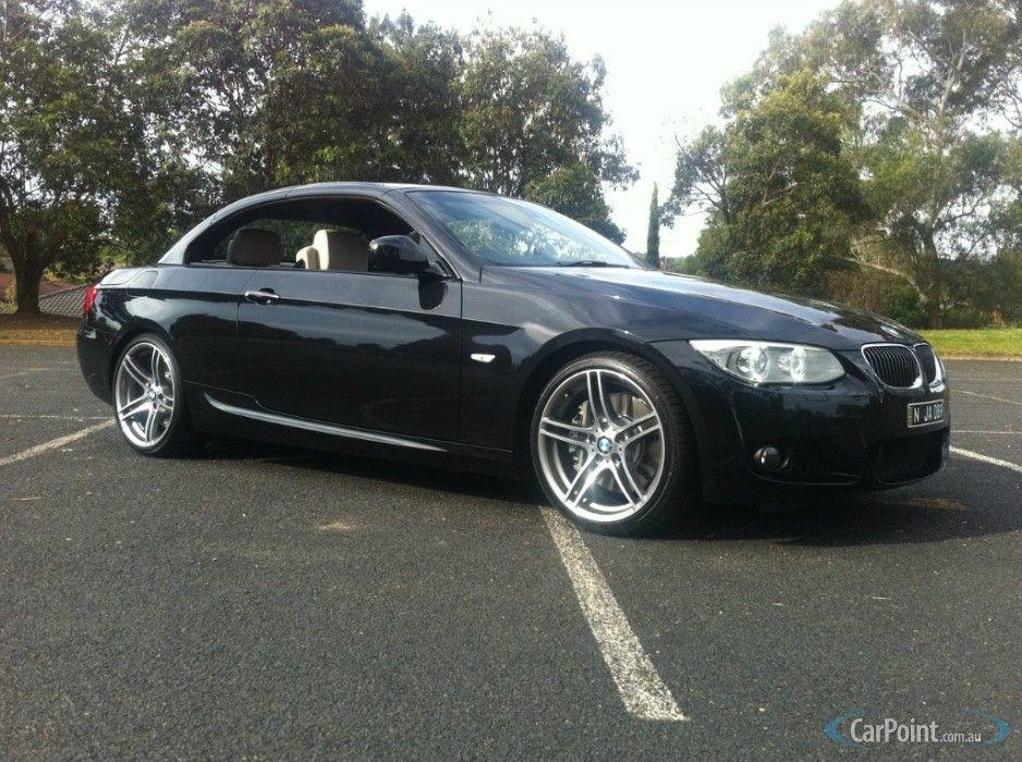 2011 BMW 335i M Sport E93