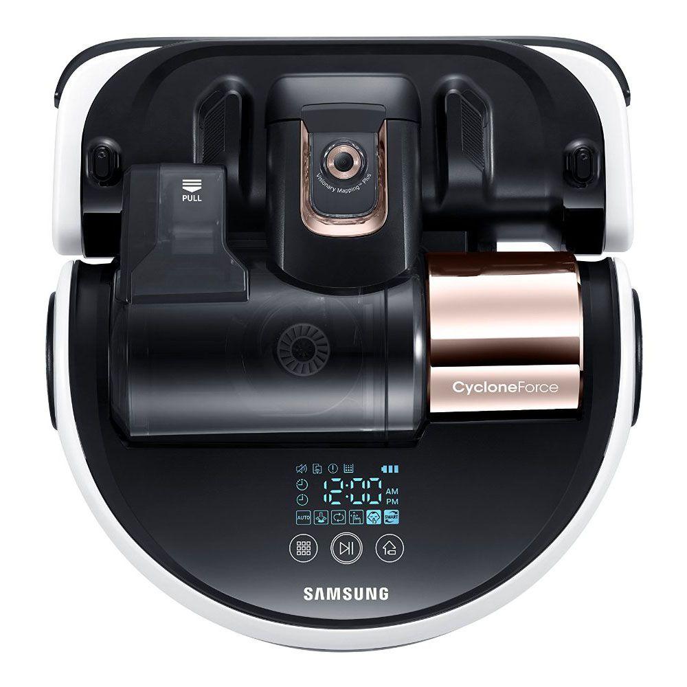 Samsung Powerbot VR9000 Vacuums, Samsung, Hand vacuum