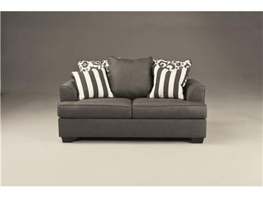 Shop For Signature Design Loveseat 7340335 And Other