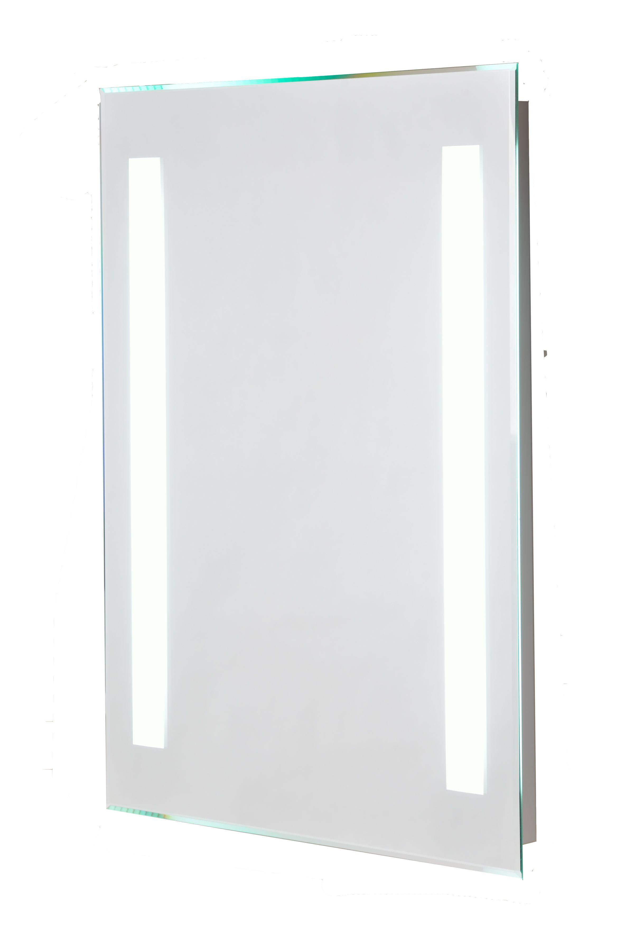Hestia Illuminated Mirror, £102.95, BetterBathrooms.com | Bathrooms ...