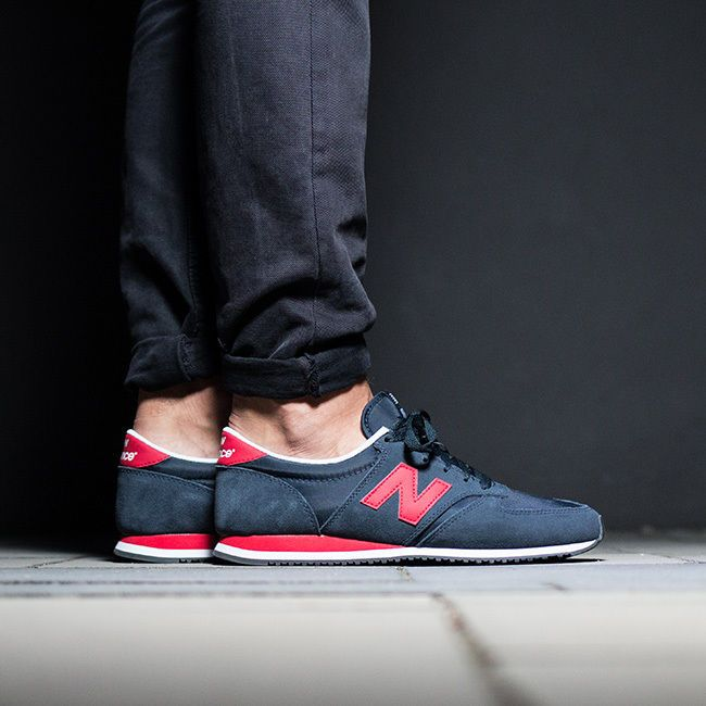 U420yr Mens Shoes Sneakers Sneakers Kinds Of Shoes