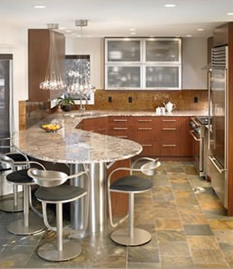 Contemporary Gallery | Towne & Countree Kitchens | Cabinet Designs ...