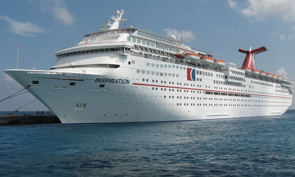 4 Nights Baja Mexico From Long Beach Los Angeles Ca Cruise Carnival