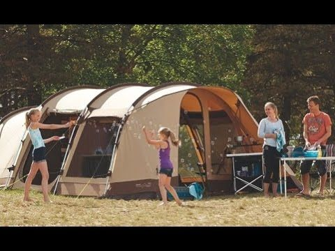 The 5 Best Family Tents 2016 - Reviews and Guide & The 5 Best Family Tents 2016 - Reviews and Guide | Stuff to Buy ...