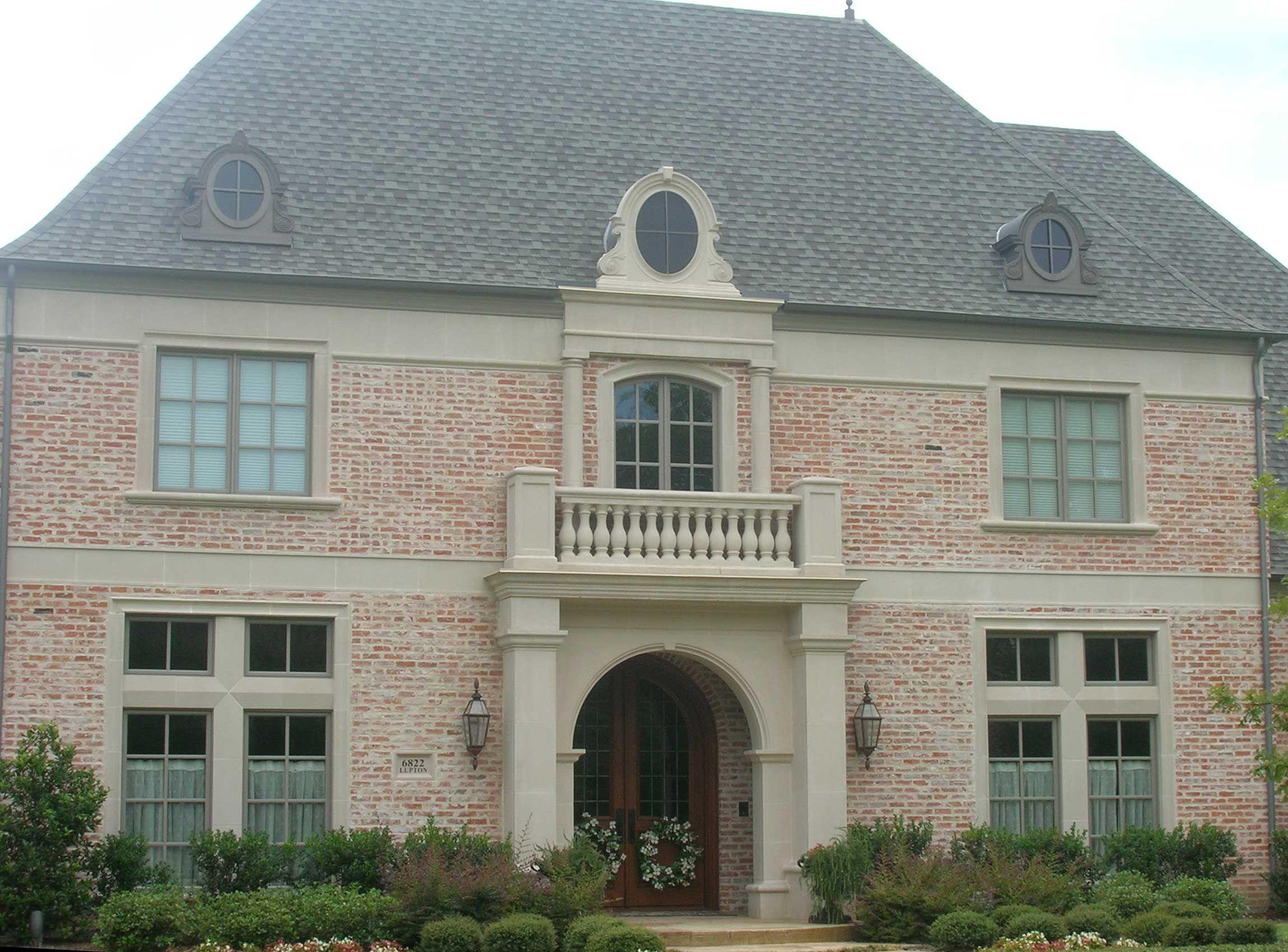 Best Pale Pink House Antique Pink Local Qs Brick Exterior 640 x 480