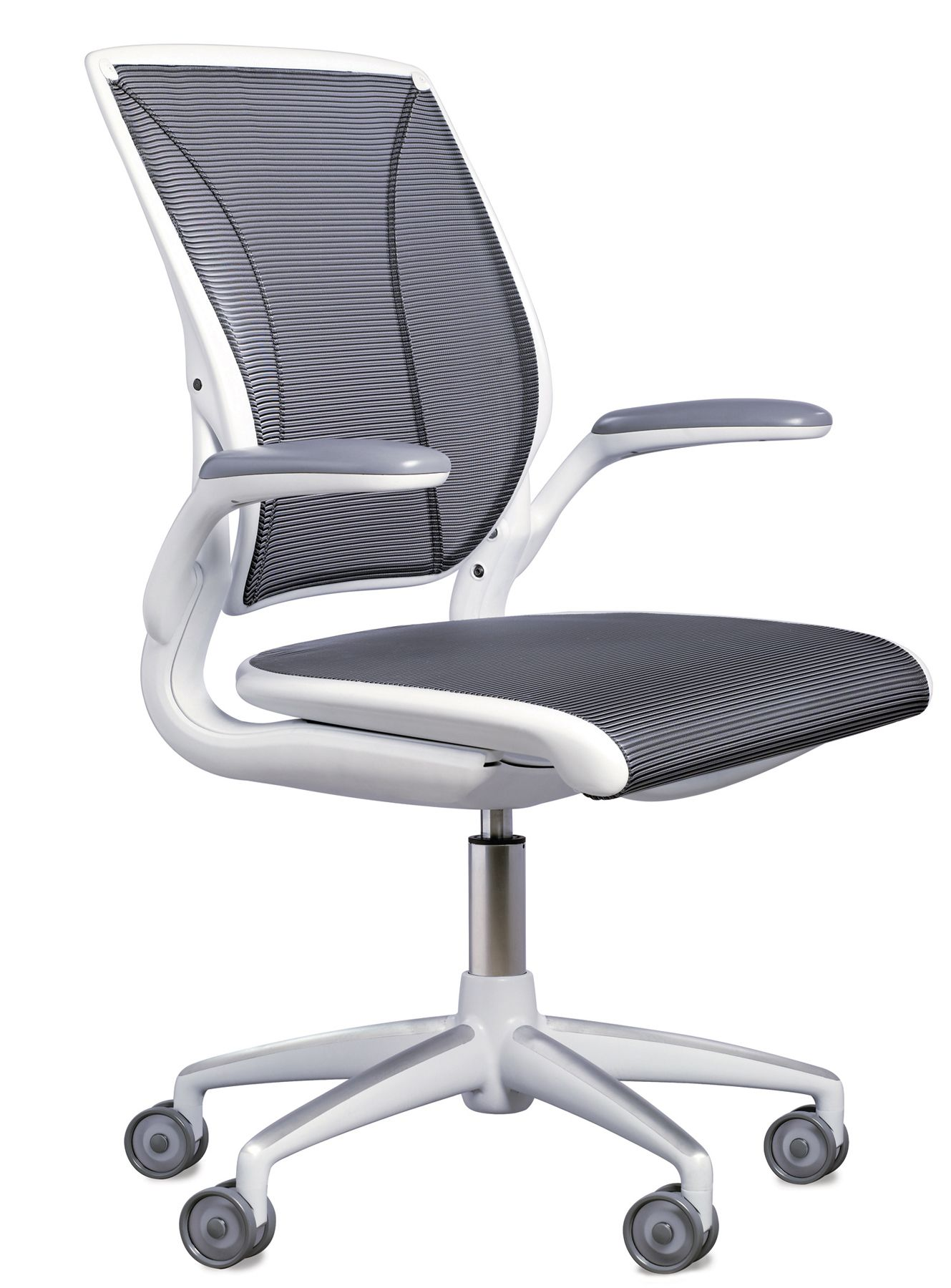 Humanscale Diffrient World Chair Humanscale Diffrient World Chair Education Egronomics Chair